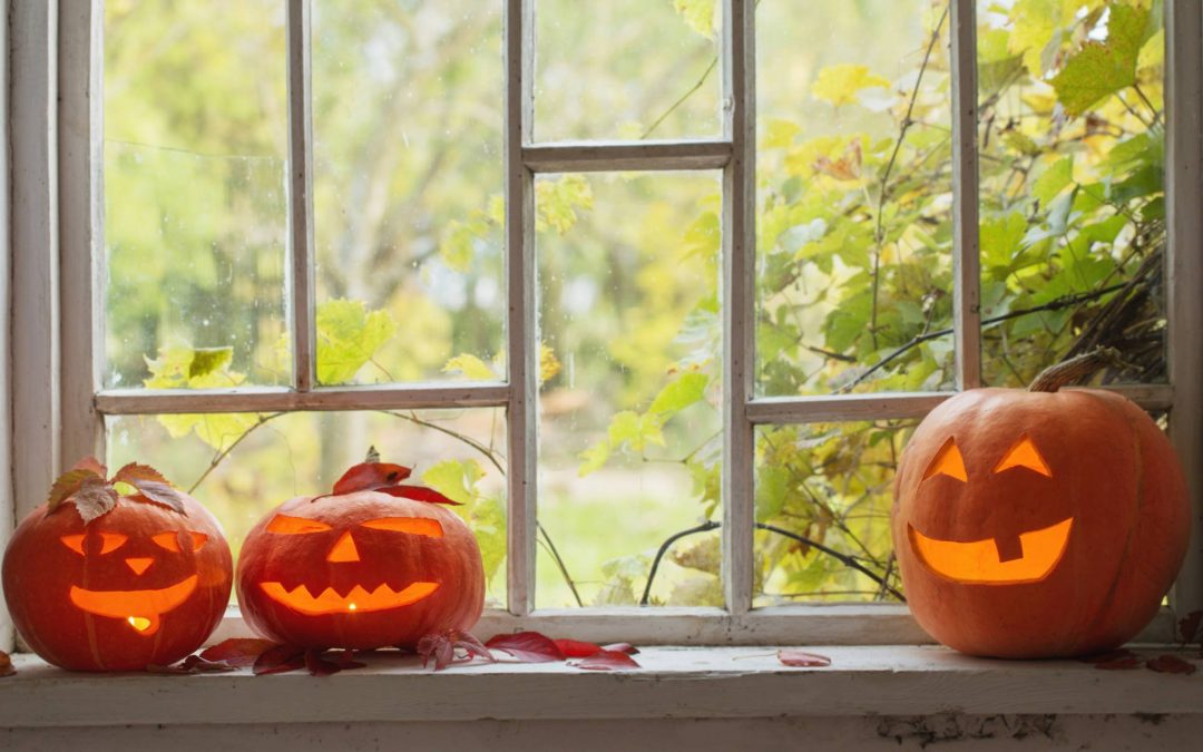 Avoid Any Scary Surprises in October with Hinton Cars!